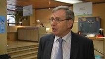 Philippe Vasseur - World Forum Lille 2014