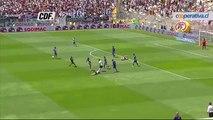 Colo Colo 2-0 Universidad de Chile (Fecha 11) Apertura 2014-15