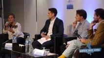 Lancement du collectif Audace : témoignages de jeunes entrepreneurs