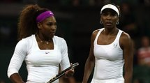 WTA Suspends Russian Tennis Federation Head For Williams Sisters Slur
