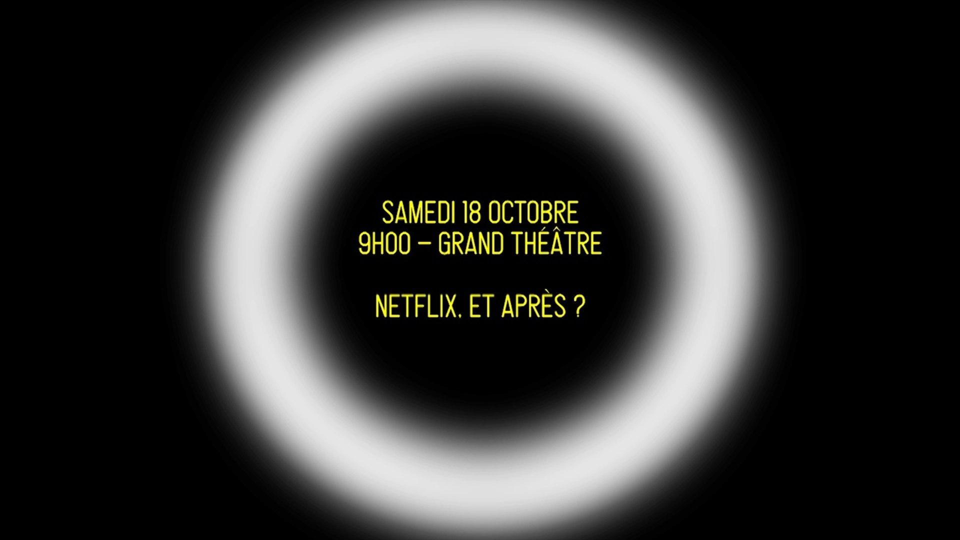 Netflix, et après ?