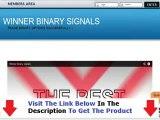 Winner Binary Signals FACTS REVEALED Bonus + Discount