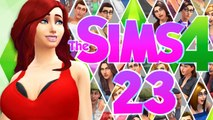 The Sims 4 [Ep.23] - Dating Mr. & Mrs. Pancakes