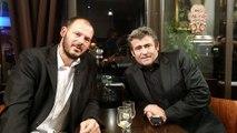 """La 4ème émission """"Parlons Hand"""" avec Guéric Kervadec et Paule Baudouin"""