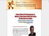 Abre Tu Mente Al Dinero E-Book