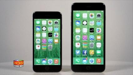 iPhone 6 et iPhone 6 Plus - Prise en main