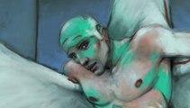 Enki Bilal filme sa peinture