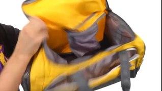 Under Armour UA Undeniable Medium Duffel Magenta S