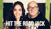 """""""Hit the Road Jack"""" - Ray Charles (Cover by The Covers)"""
