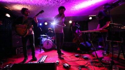 Persian Rabbit - La Malterie - septembre 2014