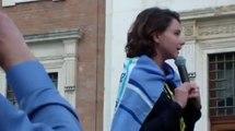 """Maria Edera Spadoni (M5S) """"Acqua il petrolio del futuro"""" - Reggio Emilia - MoVimento 5 Stelle"""