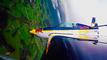 Red Bull Air Race 2014 Spielberg: Marcel Hirscher