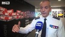 "Football / Incidents Nice-Bastia : ""L'OGC Nice est entièrement responsable"" 21/10"