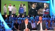 Christophe Dugarry clashe Raymond Domenech