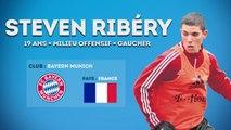 Steven, l'autre Ribéry du Bayern Munich