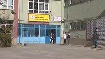 Zarar Gören Okullarda Tadilat Çalışmaları Tamamlandı