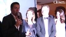 Forever Gentlemen 2 : rencontre avec Sofia Essaidi, Amir, Camille Lou et Bruce Johnson