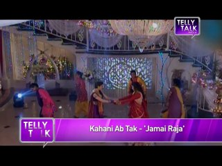 Jamai Raja- OMG! DD to REVEALS Siddharth's SECRET  21st October 2014 FULL EPISODE