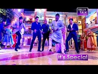 Taarak Mehta Ka Oolta Chasmah- Happy New Year Team's FUN on the SET  FULL EPISODE