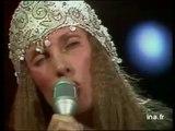"""Diane Dufresne chante """"Les adieux d'un sex-symbol (Starmania live officiel) Archive INA"""