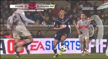 GIRONDINS GRAND CRU - FC Girondins de Bordeaux - Paris Saint-Germain