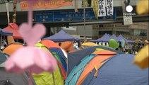Hong Kong: Leung Chun-yin sugere comité de nomeação eleitoral mais democrático