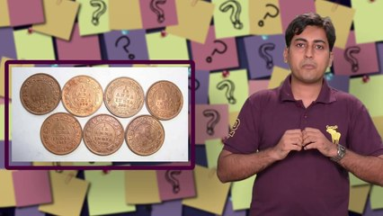 Why Do Indians Throw Coins Into the River ?