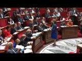 Question à la Ministre de la Santé - Séance de questions au Gouvernement du 21 octobre 2014