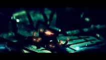 Cowboys and aliens : trailer VO st fr