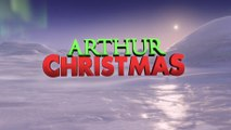 Arthur Christmas : Trailer