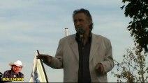 """SCHMOLL DE MONTBÉLIARD """" JE SUIS FAUCHER """" SHOW A BENFELD 67 ALSACE LE 19 OCTOBRE 2014 """" ROLLMOPS """""""