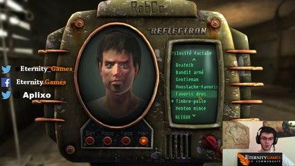 Fallout New Vegas : episode 01