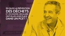 Interview de Patrick HERVIER, consultant en prévention des déchets, France Nature Environnement
