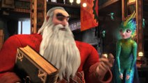 Rise of the Guardians: Trailer 2 HD VF