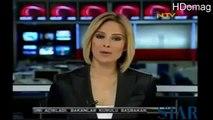 NTV Spikerleri Canlı Yayın Kazaları