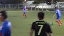 """GOL de Enrique """"el kikin cara de win"""" Cedillo vs Alemania - 20 de Octubre 2014"""
