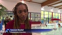 Apprendre à nager en 10 leçons avec le Secours populaire