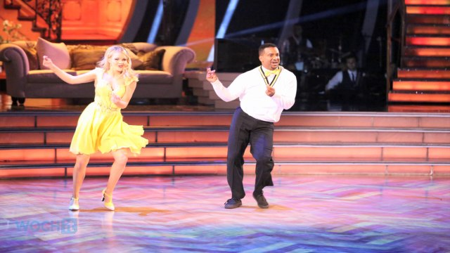 """Who's In """"a Lot Of Pain"""" After Suffering A Serious Injury On Dancing With The Stars?"""