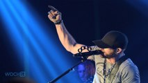 """Brantley Gilbert Reveals He's Engaged To The Woman Who Inspired """"More Than Miles"""""""
