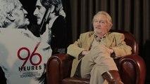 96 Heures - Interview Niels Arestrup VF