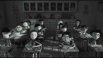 Bande-annonce : Frankenweenie - Extrait VO