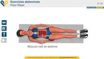 Exercícios para ter uma barriga tanquinho