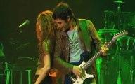 La Tortura-Shakira feat.  Alejandro Sanz Oral Fixation Tour