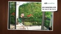 A vendre - appartement - VILLIERS SUR MARNE (94350) - 3 pièces - 61m²
