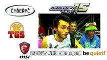 [FUN] Azerty Party 15 - Giveaway Cyber PC