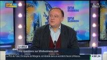 """Jean-Marc Daniel: Décembre 1978: """"l'appel de Cochin"""" lancé par Jacques Chirac - 22/10"""