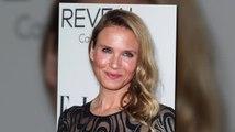 Renée Zellweger est sublime aux Women in Hollywood Awards