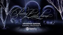 """Pretty Little Liars - 5x13 - Promo -#1- -bande-annonce du Christmas Special, """"How the 'A' Stole Christmas"""""""