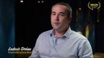 Interview Ludovic Drean - Nikon Film Festival 2014