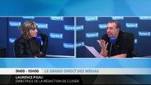 Un livre sur l'affaire François Hollande / Julie Gayet